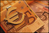 Core inflation in the Euro zone remained at the four-year low level -- 1.5 per cent year-on-year -- according to data released by European Union's statistical office, Eurostat.
